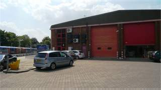 Primary Photo of Unit 4 Inwood Business Park, Whitton Road, Hounslow, Middlesex, TW3 2EP