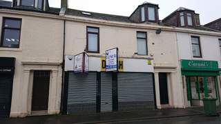 Primary Photo of 66 Hamilton Street, Saltcoats - KA21 5DS