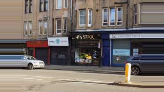 Primary Photo of Independent Financial Advice C, 67 Causeyside St, Paisley PA1 1YT