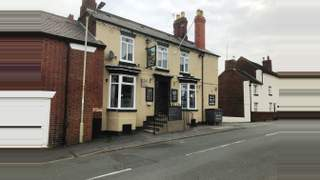 Primary Photo of Cottage Spring, 39 Church Street, St. George's, Telford, Shropshire