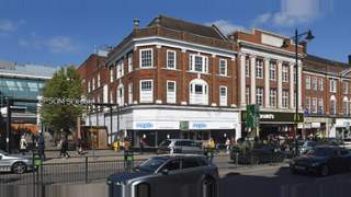 Primary Photo of 42, High Street, Epsom, Surrey