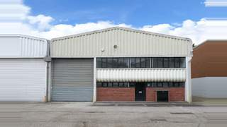 Primary Photo of 7, Nimrod Industrial Estate, Nimrod Way, Reading RG2 0EB