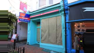 Primary Photo of 28-29 Duke Street, Brighton, BN1 1AG