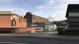 Primary Photo of Units At Victoria Building, Stockport, SK6 5HN