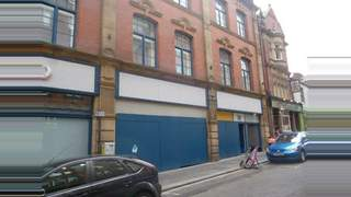 Primary Photo of Newcastle upon Tyne, St Andrews Street, Unit E