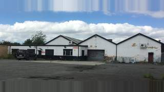 Primary Photo of Industrial unit with large secure yard