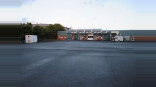 Kings Hill Industrial Estate, Bude, Cornwall EX23 8QN Primary Photo
