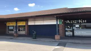Primary Photo of 11 Compton Acres Shopping Centre, West Bridgford, Nottingham NG2 7RS