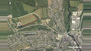 Primary Photo of Retirement Village Development Opportunity, Slade Fields, Haverfordwest, Pembrokeshire