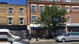 Primary Photo of 473 Hackney Road, Bethnal Green, London E2 9ED