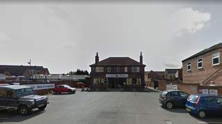 Primary Photo of Druids Arms Inn, 14 Pinfold Gate, Loughborough LE11 1BE