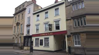Primary Photo of Lamb & Flag, 12 St Giles', Oxford