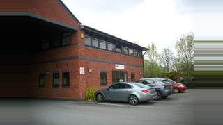 Primary Photo of First Floor Suite 4 Alexander House Waters Edge Business Park Campbell Road Stoke Stoke on Trent Staffordshire