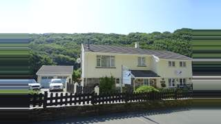 Primary Photo of Pentire Point - Widemouth, Penally Hill, Boscastle PL35 0HF