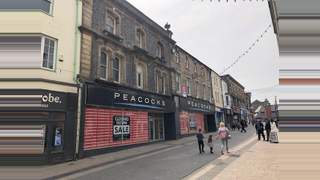 Primary Photo of Bangor - 290 - 294 High Street, LL57 1UL