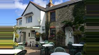 Primary Photo of Cosy Nook Tea Garden, Langurroc Road, Crantock, Cornwall