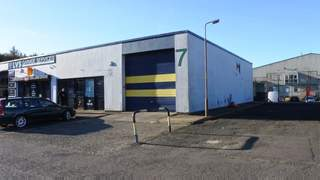 Primary Photo of Kelvin Square, Houstoun Industrial Estate, Livingston EH54 5PF