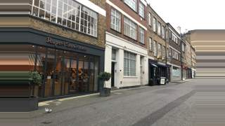 Primary Photo of 21 Bruton Pl, Mayfair, London W1K