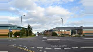 Primary Photo of Anchorage Avenue (Plot 31), Shrewsbury Business Park, Shrewsbury, SY2 6FG