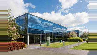 Primary Photo of First Floor, Apple 3, Kembrey Park Swindon, Wiltshire, SN2 8BL