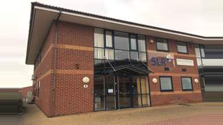Primary Photo of Red Cross House, 13 - 14 Parker Court, Staffordshire Technology Park, Stafford ST18 0WP