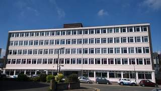 Primary Photo of Ivy House, Eastbourne, East Sussex, BN21 4QT