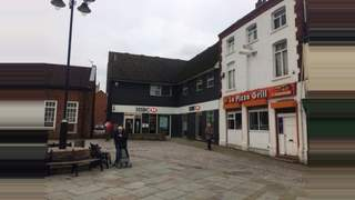 Primary Photo of 5 Market Place, Thorne, Doncaster, DN8 5DN