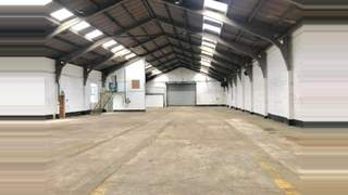 Primary Photo of Warehouse, Lincoln Road, Cressex Business Park, High Wycombe, Bucks, HP12 3QZ