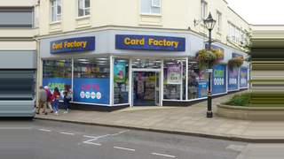 Primary Photo of 8/10 Commercial Square, CAMBORNE TR14 8DZ