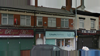 Primary Photo of 125 Buxton Road Stockport SK2 6LR