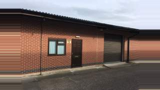 Primary Photo of Unit 3, Jubilee Business Park, Snarestone Road, Swadlincote, Leicestershire