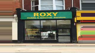 Primary Photo of 497 Christchurch Road, 497 Christchurch Road, Boscombe, Bournemouth, BH1 4AE