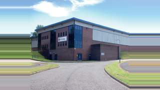 Primary Photo of Rosevale Business Park Rosevale Road Newcastle Under Lyme ST5 7UB