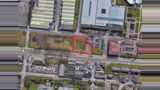 Primary Photo of Site At, Ashton Old Road/Former Fern Street, Openshaw, Manchester, Greater Manchester