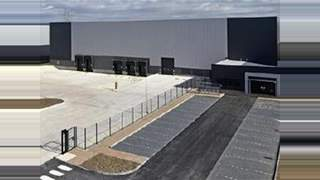 Primary Photo of Iport Logistics Park, Unit 3, Ontario Drive, New Rossington, Doncaster, DN11 0BF