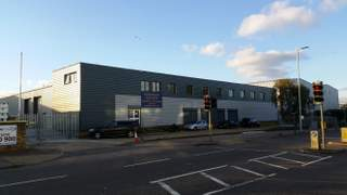 Primary Photo of Kenrich Business Park, Elizabeth Way, Harlow CM19 5TL