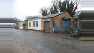 Primary Photo of Unit I, Boyn Valley Industrial Estate Boyn Valley Road, Maidenhead, Berkshire, SL6 4EJ