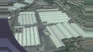 Primary Photo of Europa Industrial Park Swindon, Wiltshire, SN3 4RJ
