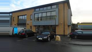 Primary Photo of 2A & 2C Castlereagh Road Business Park, 478 Castlereagh Road Belfast, County Antrim, BT5 6BQ
