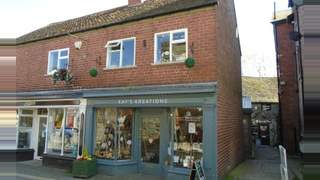 Primary Photo of Tower Street, Ludlow, Shropshire, SY8