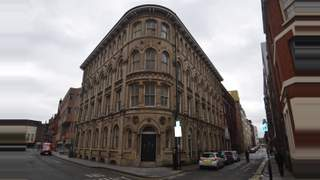 Primary Photo of Premier House, Rutland Street, LEICESTER, LE1