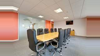 Primary Photo of Anfield Business Centre, 58 Breckfield Road S, Liverpool L6 5DR