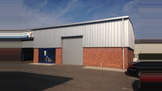 Primary Photo of Unit 2 Counterpoint, Weston Road, Crewe CW1 6EH