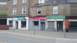 Primary Photo of 123 High Street, Lochee, Dundee, DD2 3BX
