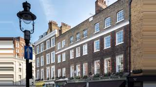 Primary Photo of 34 Tavistock Street Covent Garden London WC2E 7PB