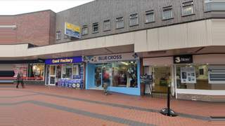 Primary Photo of At 10 Market Hall Street, Cannock, WS11 1EB