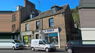 Primary Photo of 17 - 21 High Street, Galashiels, Scottish Borders. TD1 1RY