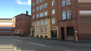 Primary Photo of Griffin House, Ludgate Hill, Birmingham, West Midlands, B3 1DW