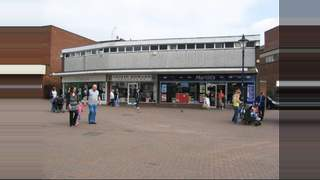 Primary Photo of Cannock, 4, 4a & 4b Market Place