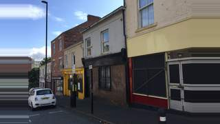 Primary Photo of Westgate Road, Newcastle upon Tyne and Wear, NE4 6AA